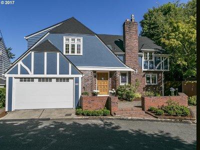 Single Family Home For Sale: 2948 SW Bennington Dr