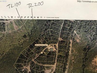Bandon Farm & Ranch For Sale: Moana Dr