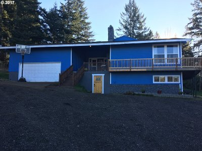 Damascus, Boring Single Family Home For Sale: 17820 SE Tickle Creek Rd