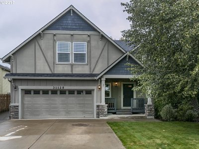 North Plains Single Family Home For Sale: 31125 NW Highland Ct