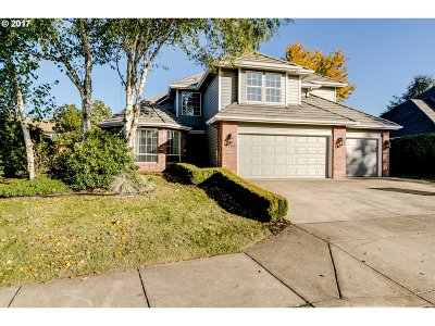 Eugene Single Family Home For Sale: 3151 Wolf Meadows Ln