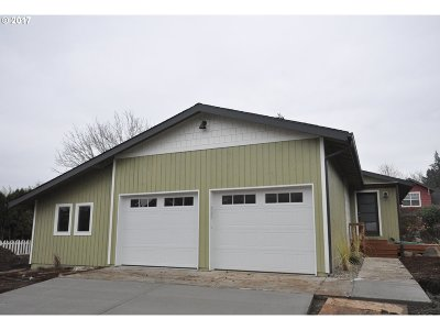 Canby OR Single Family Home For Sale: $399,900