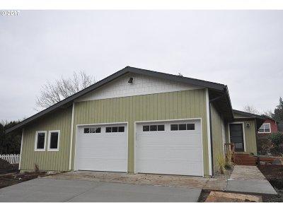 Multnomah County, Washington County, Clackamas County Single Family Home For Sale: 861 S Redwood St