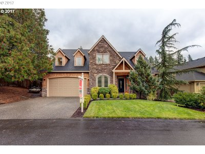 Washougal Single Family Home For Sale: 2254 44th St