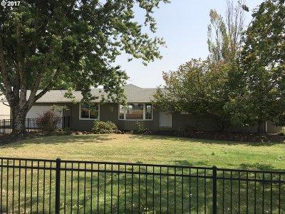 Eugene Single Family Home For Sale: 93017 Powerline Rd