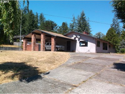 Coquille OR Single Family Home For Sale: $236,900