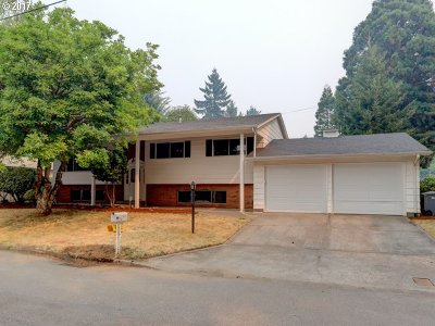 Single Family Home For Sale: 828 SE 111th Ave