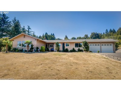 Happy Valley Single Family Home Pending: 16332 SE Sager Rd