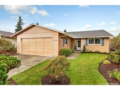 Single Family Home For Sale: 16770 SW Royalty Pkwy