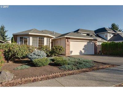 Tualatin Single Family Home For Sale: 9335 SW Iowa Dr