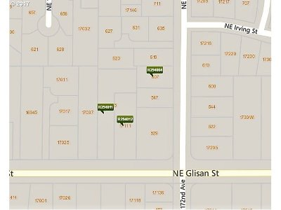 Portland Residential Lots & Land For Sale: 17111 NE Glisan St