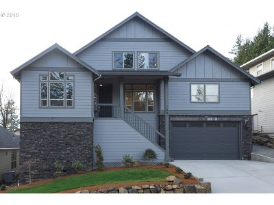 Washougal WA Single Family Home Pending: $474,900