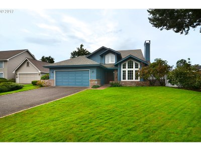 Eugene Single Family Home For Sale: 1655 Victorian Way