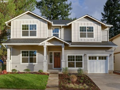 Wilsonville Single Family Home For Sale: 31020 SW Boones Ferry Rd