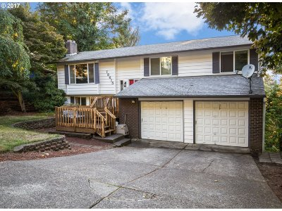 Single Family Home For Sale: 18615 SE Tibbetts Ct