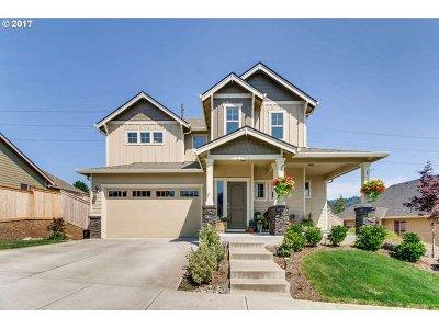 Gresham Single Family Home For Sale: 3178 SW Van Buren Way