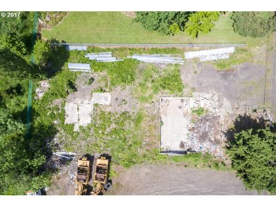 Hillsboro, Cornelius, Forest Grove Residential Lots & Land For Sale: 907 SW Bailey Ave