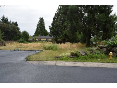 Tigard Residential Lots & Land For Sale: 8273 SW Durham Rd