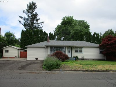 Forest Grove OR Single Family Home For Sale: $354,900