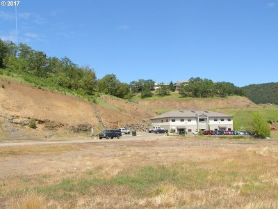 Hucrest Residential Lots & Land For Sale: 2036 NW Hughwood Ave