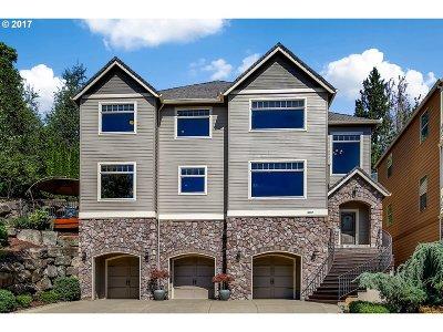 West Linn Single Family Home For Sale: 3637 Landis St