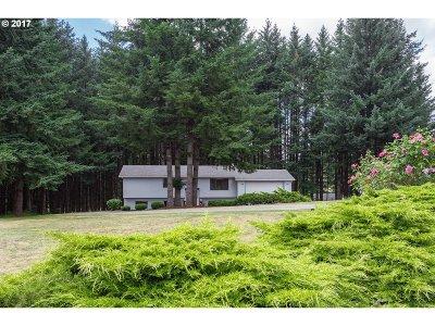 Beavercreek Single Family Home For Sale: 22152 S Beavercreek Rd