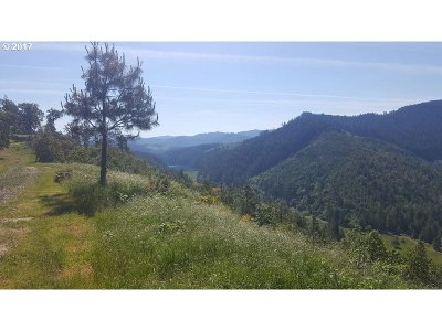 Sutherlin Residential Lots & Land For Sale: Valley Vista St #112