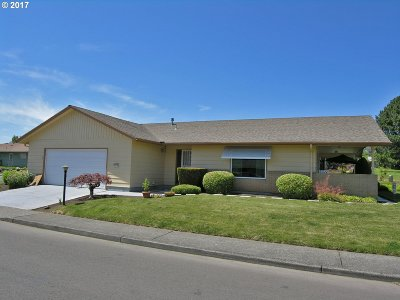 King City OR Single Family Home For Sale: $347,500