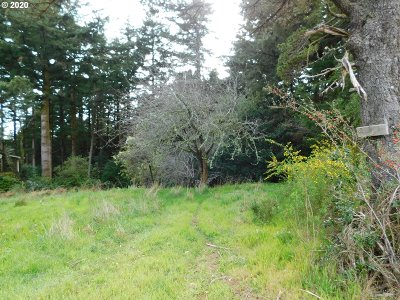 Port Orford Residential Lots & Land For Sale: Arizona