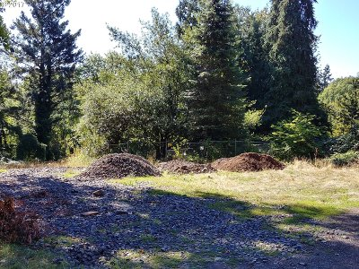 Lake Oswego Residential Lots & Land For Sale: 5006 Upper Dr