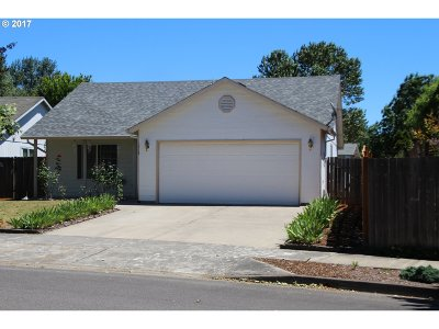 Independence Single Family Home Sold: 1218 Briar Rd