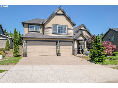 Forest Grove OR Single Family Home For Sale: $539,500