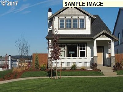 Wilsonville, Canby, Aurora Single Family Home For Sale: 29090 SW San Miguel Ln #11 B