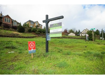 Newberg, Dundee Residential Lots & Land For Sale: 100 SW Dogwood Dr