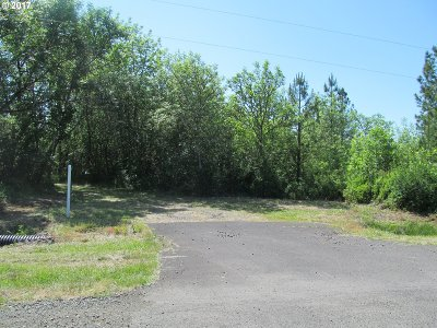 Eugene OR Residential Lots & Land For Sale: $159,000