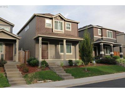 Beaverton Single Family Home For Sale: 20940 SW Edgemont St N