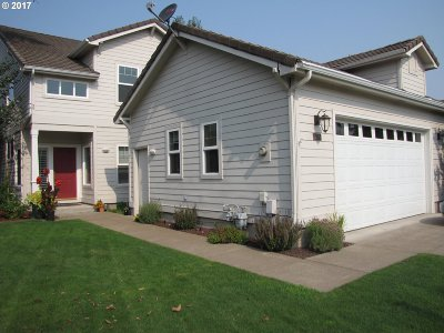 Creswell Single Family Home For Sale: 335 Magnolia Dr
