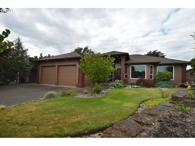 Keizer Single Family Home For Sale: 6549 Whisper Creek Loop