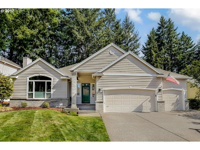 Beaverton OR Single Family Home For Sale: $550,000