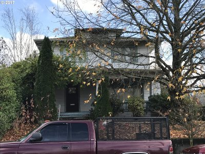 Single Family Home For Sale: 2520 SE 50th Ave