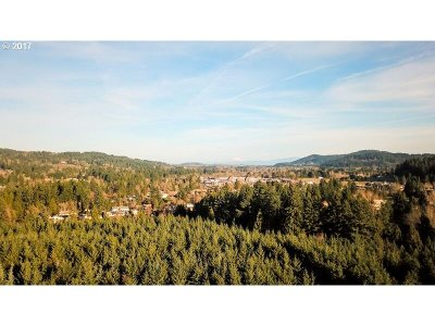 Happy Valley, Clackamas Residential Lots & Land For Sale: SE Big Timber Ct