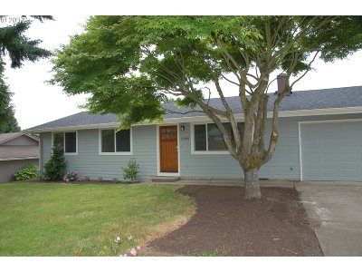 Single Family Home Sold: 11989 SE Lamplighter Ave