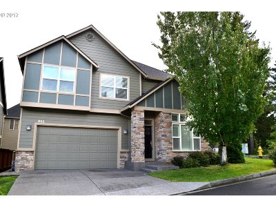 Washougal Single Family Home For Sale: 892 W T St