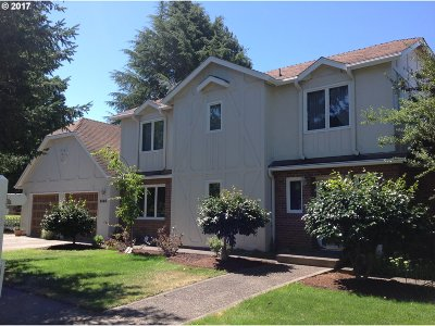 Forest Grove OR Single Family Home Bumpable Buyer: $449,900