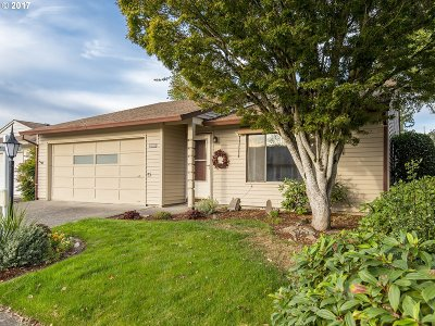 Tigard Single Family Home For Sale: 15535 SW Alderbrook Cir