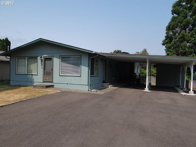 Douglas County Multi Family Home For Sale: 2731 Bowman Rd