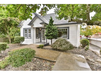 Single Family Home For Sale: 38 NW Ava Ave