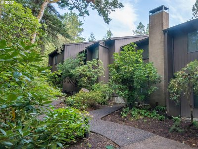 Eugene OR Condo/Townhouse For Sale: $239,000