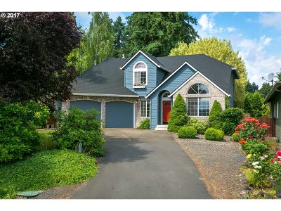 Tigard Single Family Home For Sale: 14859 SW 79th Ave