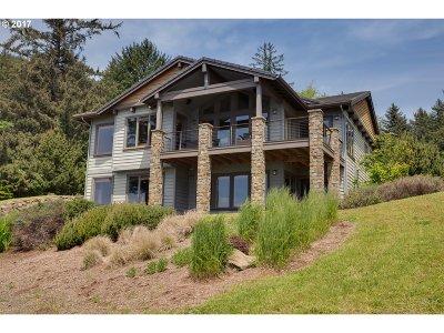 Manzanita Single Family Home For Sale: 8715 Braeridge Dr